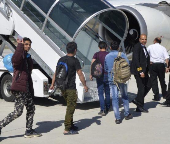 Байден Қазақстан, Тәжікстан, Өзбекстаннан 9 мың ауғанды уақытша қабылдауды сұрады