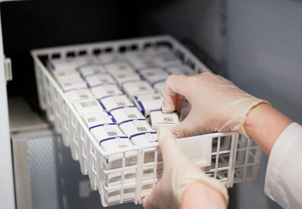 Елімізде вакцина сақтаудың температуралық режимі бұзылған
