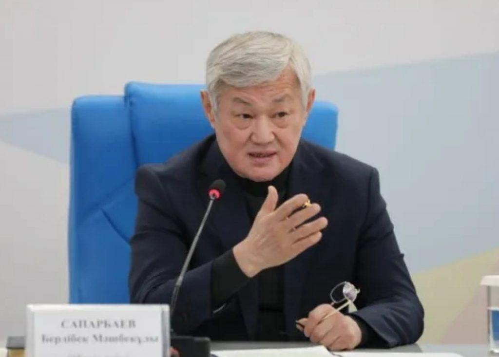 «Қуаңшылық болатыны белгілі еді, болжам болды»: Сапарбаев әрекет ете алмаған үкіметті сынады