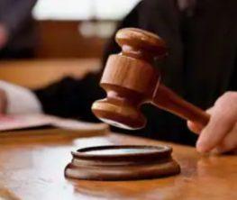 Үкімді пара бергендер пайдасына шешкен судья 10 жылға абақтыға қамалды