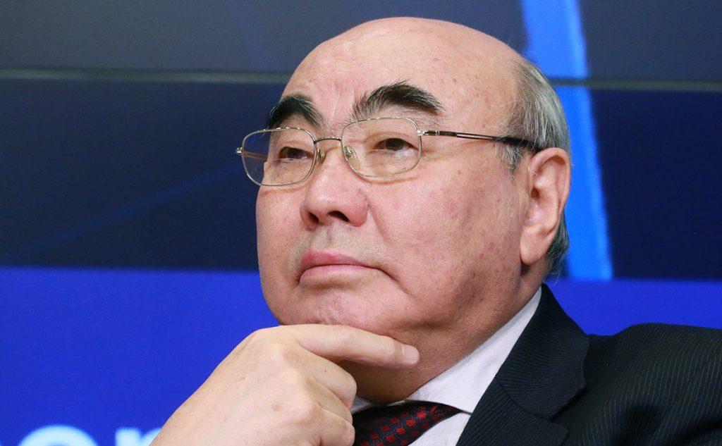 Қырғыздың экс-президенті Асқар Ақаев тергеу алынды