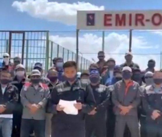 Қымбатшылықтан қиналған мұнайшылар Тоқаевтан көмек сұрады