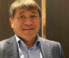 В Ассоциации футбола города Семей новый руководитель