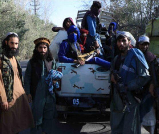 Ауғанстанда өзбек тілі ресми тіл мәртебесінен айрылды