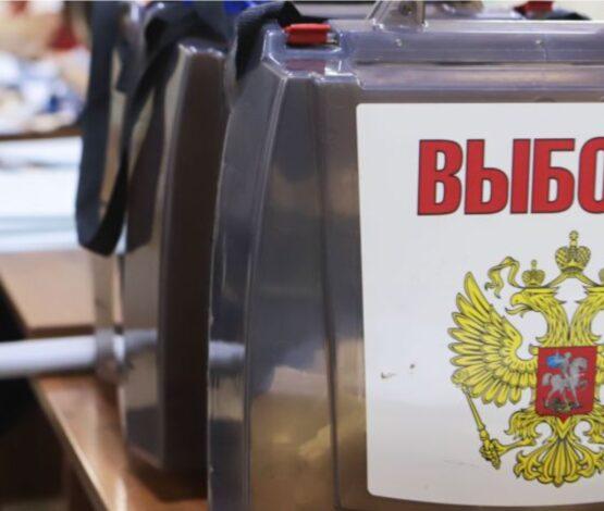 Ресейдегі Мемлекеттік дума сайлауының алғашқы қорытындылары шыға бастады