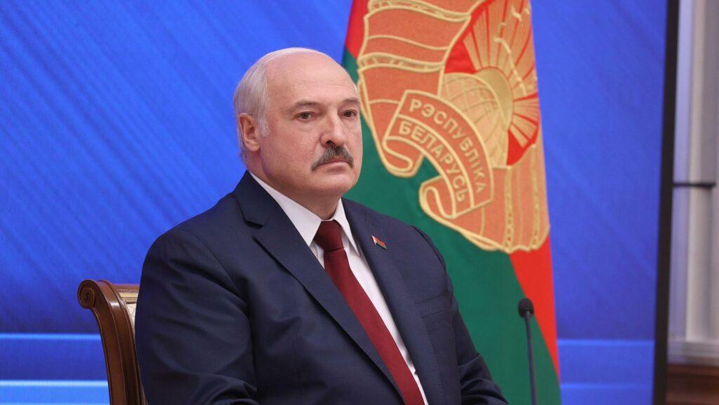 Лукашенко билігі оппозициялық телеграм-каналға жазылушыларды түрмеге отырғызбақ