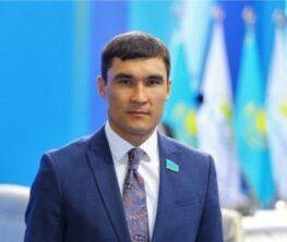 Серік Сапиев қызметінен босады
