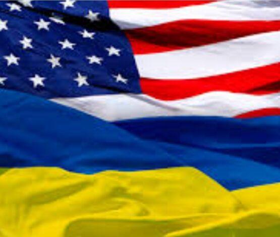 «Мәскеу пікірі Киев үшін қызық емес»: Остинның Украинаға сапарында бомбалаушы ұшақтар ілесіп келді